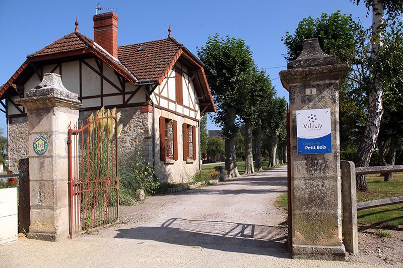 Chateau de Petit Bois u2013 Cosne d'Allier Séminaires, réceptions, séjours de vacances # Chateau Du Petit Bois