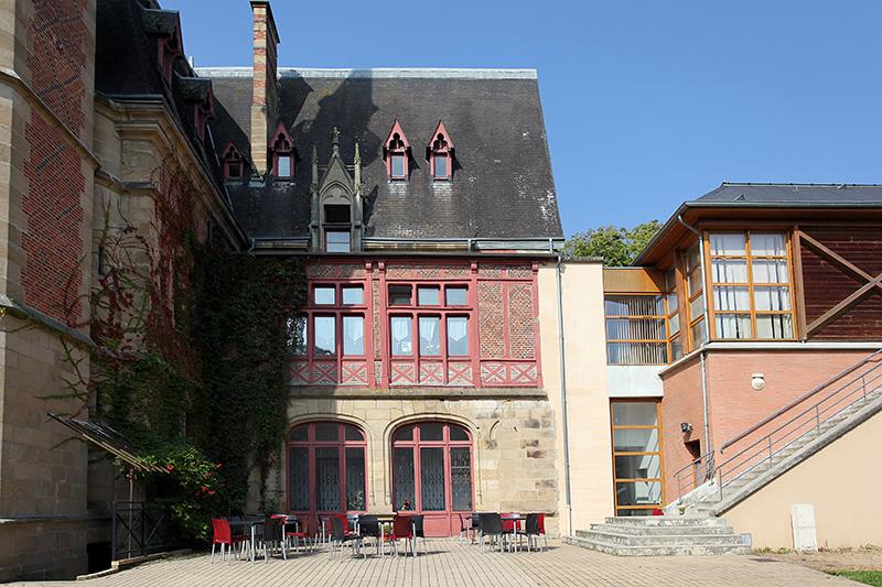 Chateau Du Petit Bois - Chateau de Petit Bois u2013 Cosne d'Allier Séminaires, réceptions, séjours de vacances